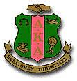 Alpha Kappa Alpha -